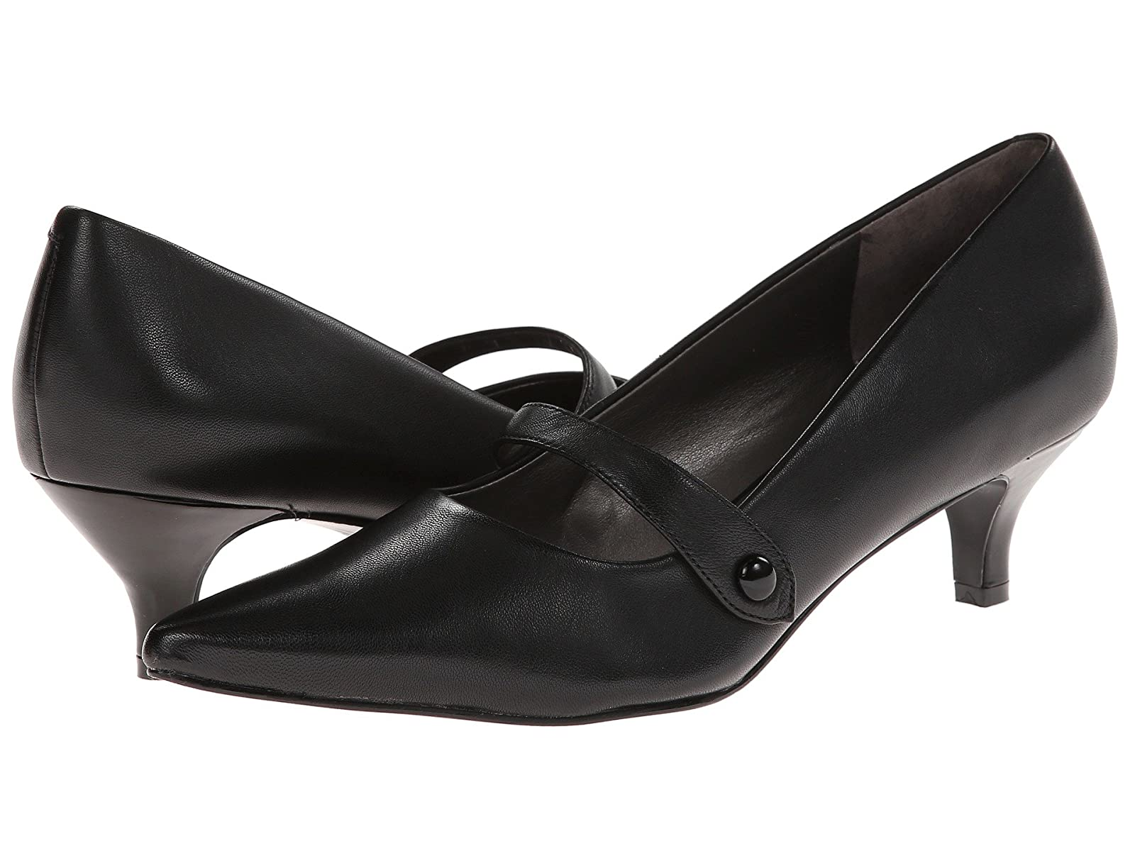 Trotters PetraCheap and distinctive eye-catching shoes