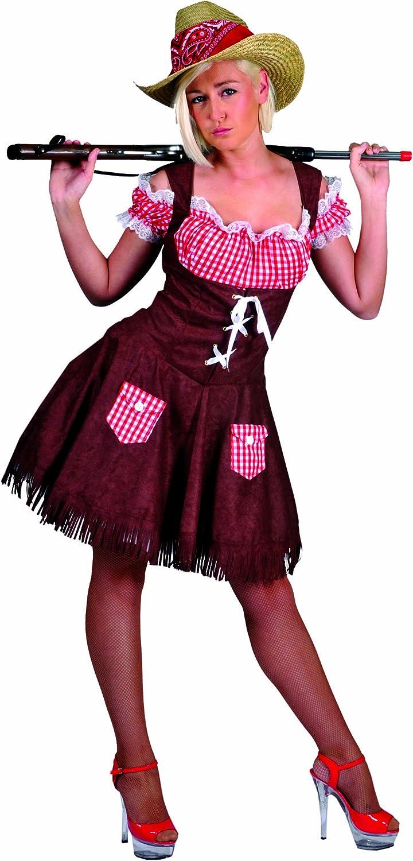 Funny Fashion 502058 - Cowgirl Denise, Größe 40-42 B006QW3UP8 Überlegene Qualität    Eine Große Vielfalt An Modelle 2019 Neue