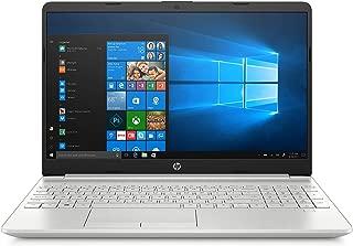 """Laptop HP, Pantalla de 15"""" HD, Procesador Core i5-8265U, 8GB RAM, Disco Duro de Estado Sólido 256GB SSD PCIe, Tarjeta gráfica MX 2GB 110, Windows 10, Color Natural Silver, (15-dw0002la)"""
