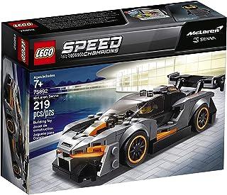 LEGO 75892 Speed Champions McLaren Senna Building Kit
