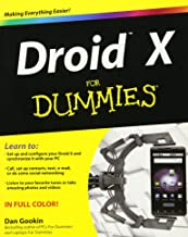 Best droid x for dummies Reviews