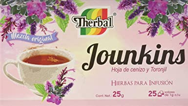 Therbal, Infusion Jounkins 25 sobres, 25 gramos