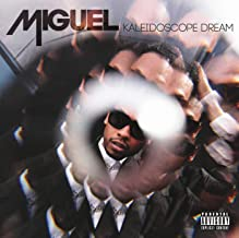 miguel kaleidoscope dream mp3