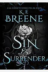 Sin & Surrender (Demigods of San Francisco Book 6) Kindle Edition