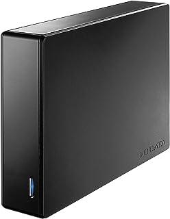 I-O DATA 外付けHDD ハードディスク 2TB TV録画 電源内蔵 ファン付 Mac 日本製 土日サポート HDJA-UT2.0