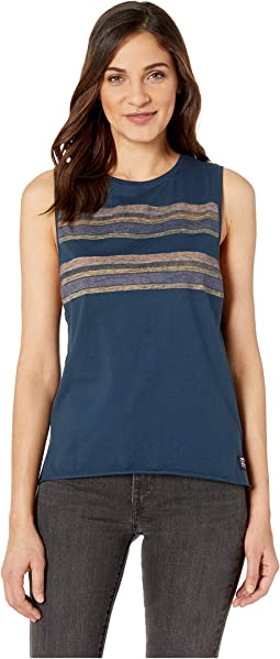 Pendleton Badlands Biker Tank Top