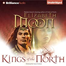 Kings of the North: Legend of Paksenarrion, Book 2