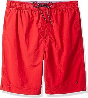 Tommy Hilfiger Mens Big and Tall Swim Trunks