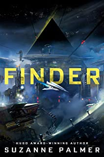 Finder (The Finder Chronicles Book 1)