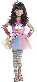 cupcake cutie costume