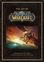 world of warcraft cataclysm art book