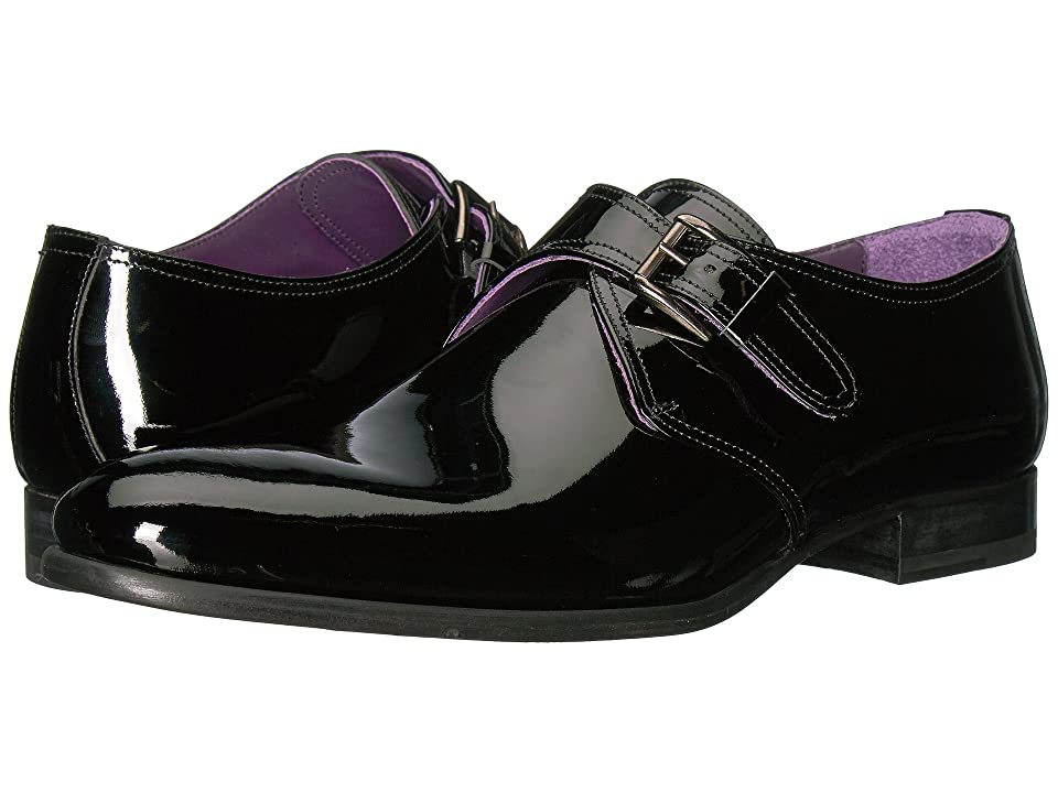 To Boot New York Emmett (Patent Black Vernice) Men