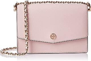 Tory Burch Womens Robinson Mini Shoulder Bag
