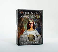 Queen of the Moon Oracle: Guidance through Lunar and Seasonal Energies (Rockpool Oracle Card Series) PDF