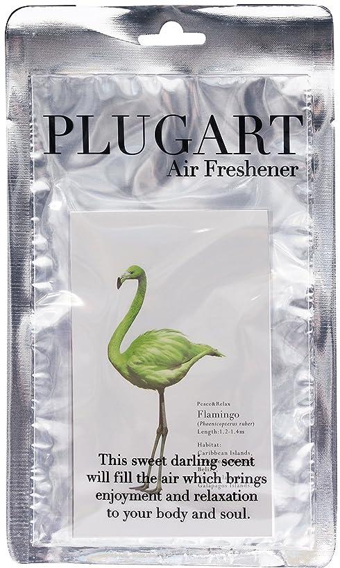 息を切らして鍔立証するノルコーポレーション サシェ プラグアート ハンガータイプ 消臭 ピュアグリーンティーの香り PLA-2-4