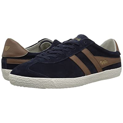 Gola Specialist (Navy/Tobacco) Men
