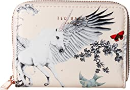 Ted Baker - Enchanted Printed Mini Purse