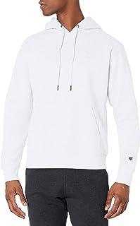 Sponsored Ad - Champion Men's Powerblend Fleece Hoodie, C Logo