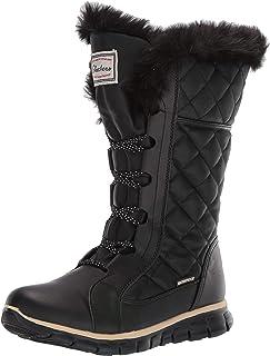 Skechers SYNERGY - حذاء ثلج للنساء من Real ESTATE