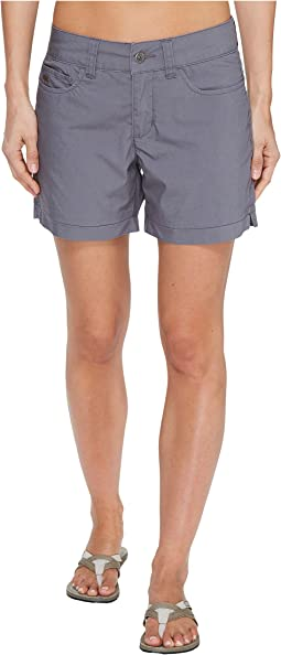 Mountain Khakis - Poplin Shorts Slim Fit - 5