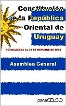 Constitución de la República oriental de Uruguay
