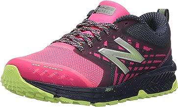 New Balance Women's Nitrel v1 FuelCore Trail Running Shoe