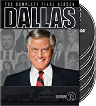 Dallas:S14 (DVD)
