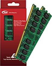 4GB (2GBx2) Team High Performance Memory RAM Upgrade For HP - Compaq dx2400 dx2450 dx2710 dx2810. The Memory Kit comes with Life Time Warranty.