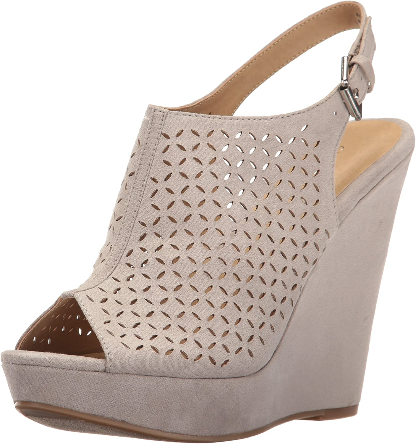 Chinese Laundry Online limited product Max 76% OFF Women's Wedge Sandal Matilda