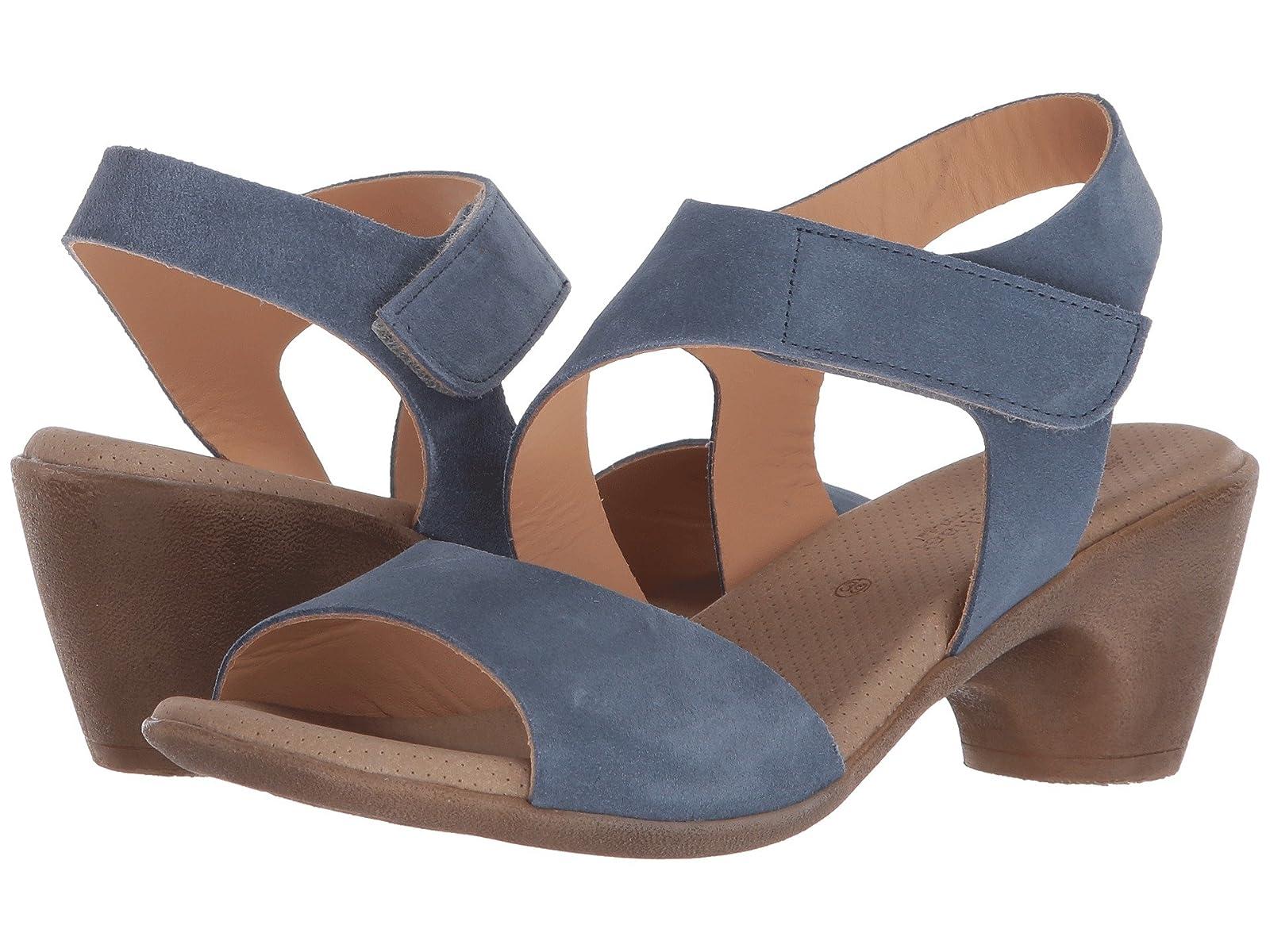 Eric Michael SaritAtmospheric grades have affordable shoes