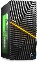 New Dell G5 Gaming Desktop, Intel Core i7-10th Gen, Nvidia GeForce GTX 1660 Ti 6GB, 1TB SSD Storage, 16GB RAM, Black (i500...