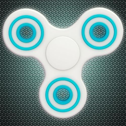 Fidget Spinner Wheel Toy - Best Stress Relief Game - Stres Çarkı