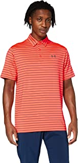 Under Armour Men's Playoff 2.0 Golf Polo, Beta (628)/Academy, X-Large