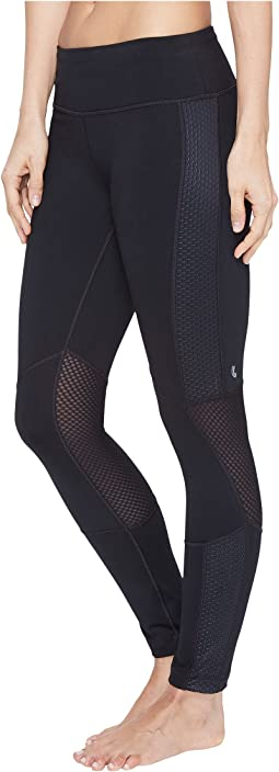 Panna Ankle Leggings