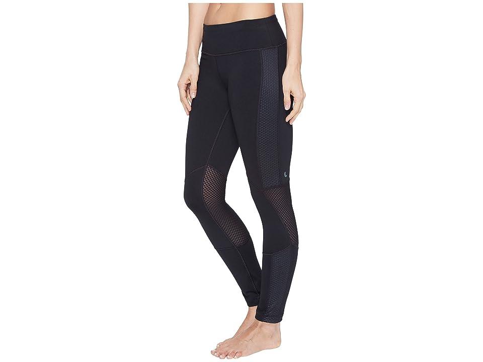 Lole Panna Ankle Leggings (Black) Women