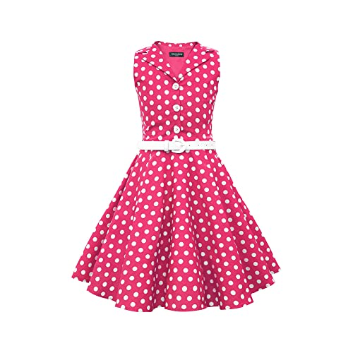 Cute Fifties Dress