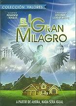 Best pelicula el gran milagro Reviews