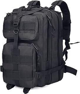 G4Free 40L táctico mochila ejército Militar Molle mochila para al aire libre senderismo camping viaje