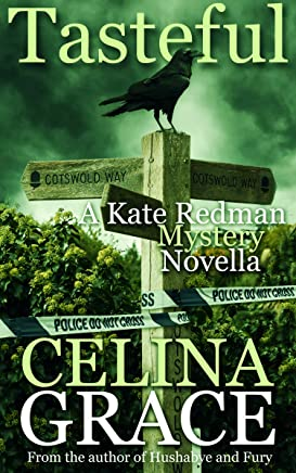 Tasteful (A Kate Redman Mystery Novella) (English Edition)
