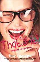 That's it! (Steph Book 5)