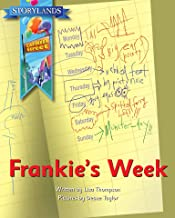 Frankie's Week: A Storylands, Larkin Street Book