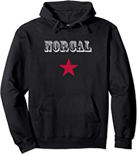 nor cal clothing
