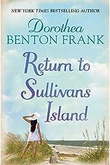 Return to Sullivan's Island Kindle Edition