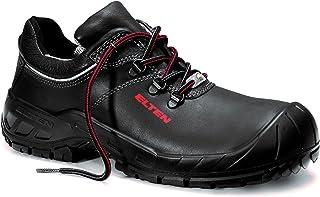 ELTEN Chaussures de sécurité Renzo Low ESD S3 - pour Homme - Légères