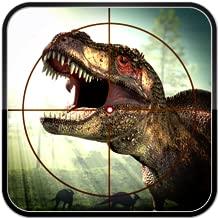 Dino Shooter 3D Hunter: Gunner