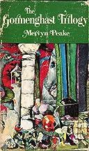 By Mervyn Peake The Gormenghast Trilogy, Box Set [Mass Market Paperback]