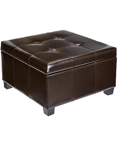 Marvelous Large Ottoman Tray Amazon Com Ibusinesslaw Wood Chair Design Ideas Ibusinesslaworg