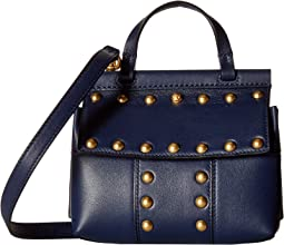 Tory Burch - Block-T Stud Mini Satchel