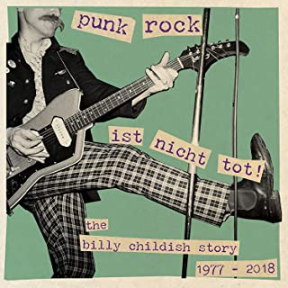 PUNK ROCK.. -GATEFOLD-