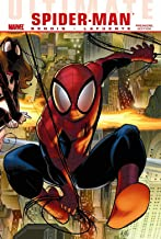 Ultimate Comics Spider-Man Volume 1: The World According To Peter Parker TPB (Graphic Novel Pb) by David Lafuente (Artist), Brian Michael Bendis (21-Jul-2010) Paperback